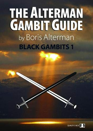 9781906552541: Alterman Gambit Guide: Black Gambits 1 (Grandmaster Repertoire Series)