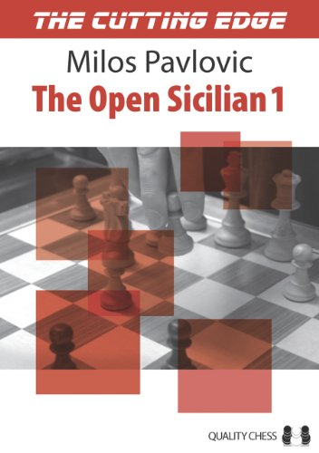 The Open Sicilian 1: Pavlovic, Milos