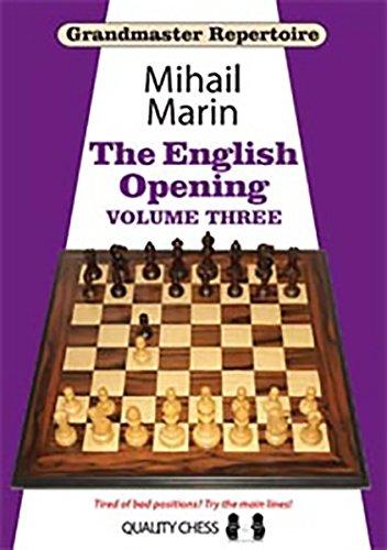 9781906552596: Grandmaster Repertoire 5: The English Opening