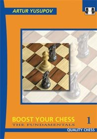 9781906552619: Boost Your Chess 1: The Fundamentals