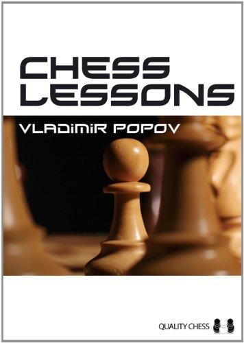 9781906552824: Chess Lessons (Grandmaster Repertoire Series)