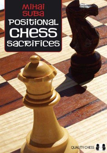 9781906552862: Positional Chess Sacrifices