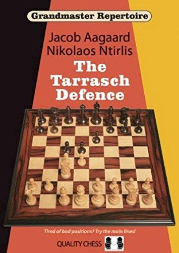 9781906552916: Grandmaster Repertoire 10 - The Tarrasch Defence: The Ttarrasch Defence