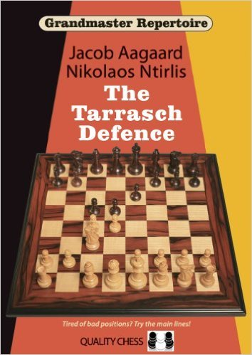 9781906552923: Grandmaster Repertoire 10: The Tarrasch Defence