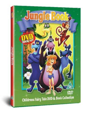 Jungle Book: N/a