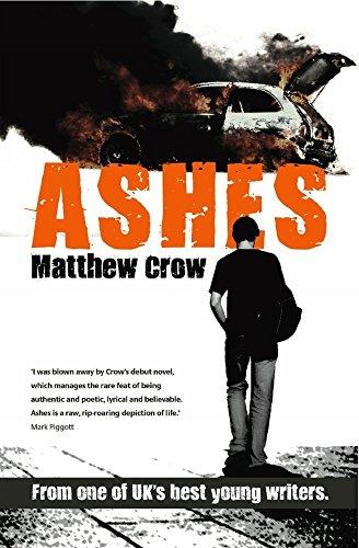 Ashes: Matthew Crow