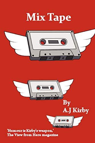 Mix Tape: A. J. Kirby