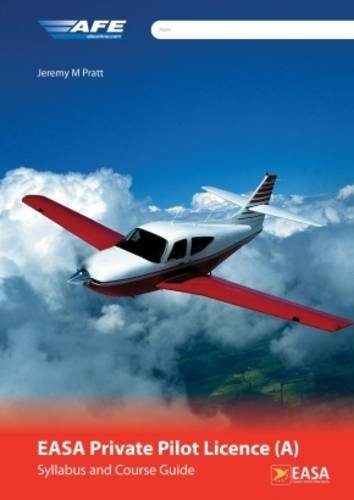 9781906559359: EASA PPL (A) Syllabus and Course Guide