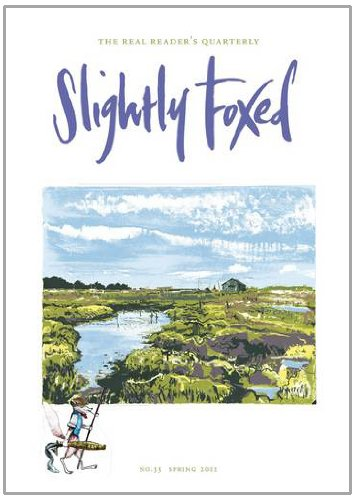 9781906562359: Slightly Foxed: No. 33: A World of Shining Beauty
