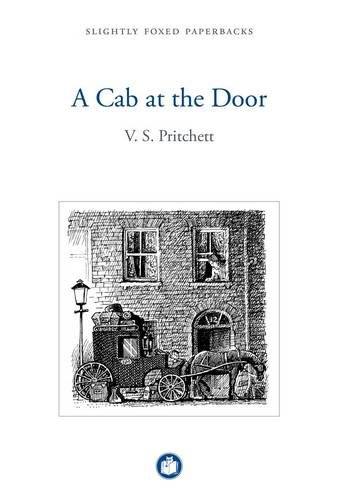 9781906562496: A Cab at the Door