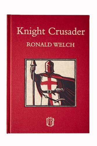 9781906562526: Knight Crusader (Carey Novels)