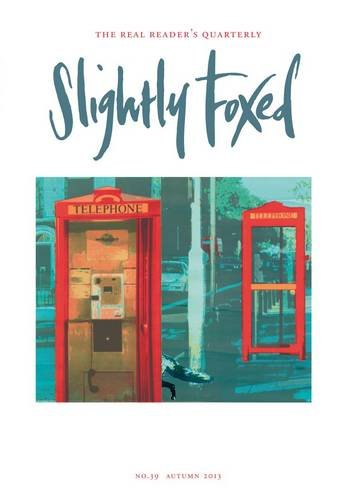 9781906562564: Slightly Foxed: 39: Around the Fire