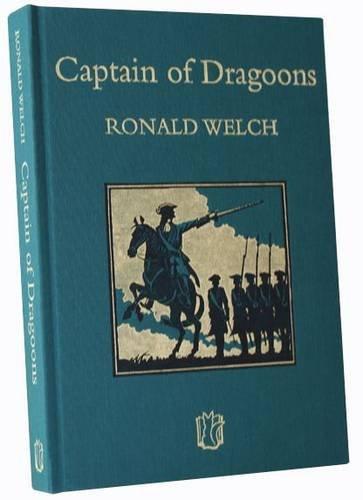 9781906562717: Captain of Dragoons (Carey Novels)