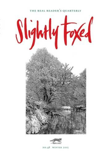 9781906562809: Slightly Foxed: Surprised by Joy (Slightly Foxed: The Real Readers Quarterly)
