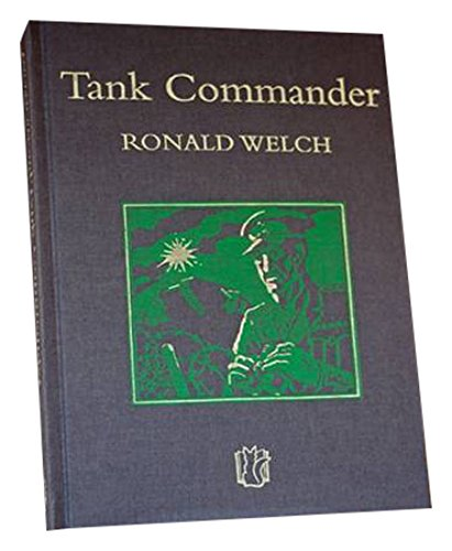 9781906562915: Tank Commander (Carey Novels)