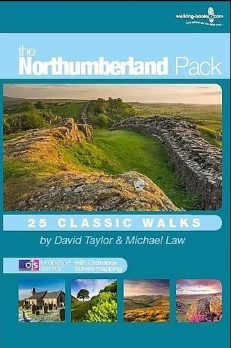 The Northumberland Pack - David Taylor, Michael Law
