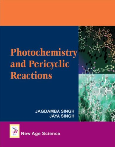 9781906574161: Photochemistry and Pericyclic Reactions