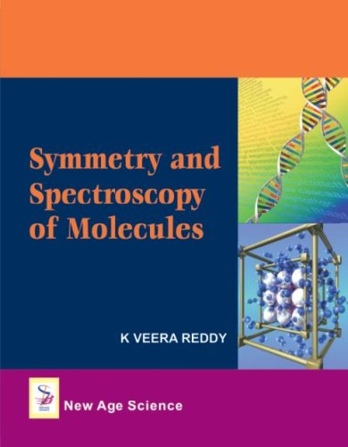 9781906574239: Symmetry and Spectroscopy of Molecules