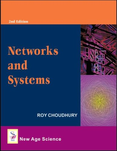 9781906574246: Networks and Systems
