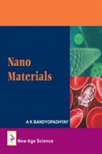 9781906574277: Nano Materials
