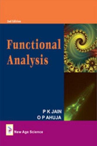 9781906574673: Functional Analysis