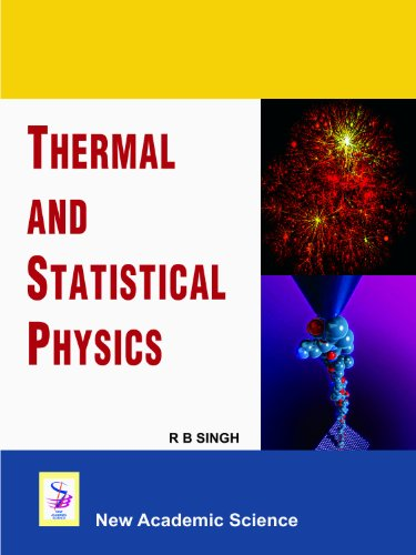 9781906574758: Thermal and Statistical Physics