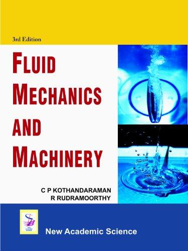 9781906574789: Fluid Mechanics and Machinery