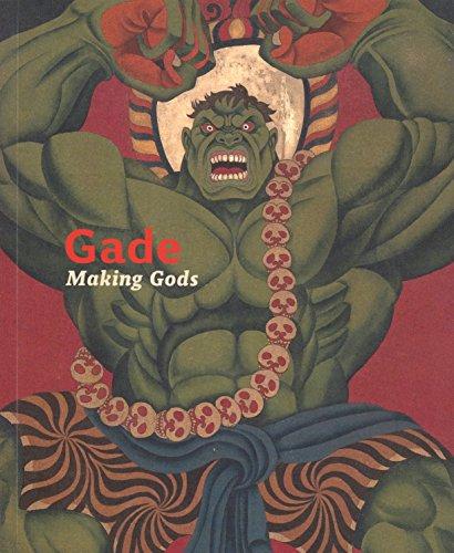 Gade, Making Gods: GAVIN, Francesca (Essay)