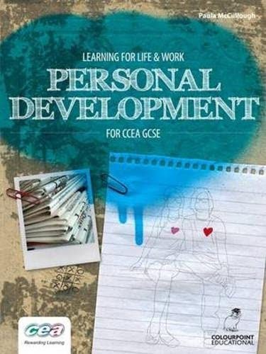 9781906578565: Learning for Life and Work: Personal Development for CCEA GCSE
