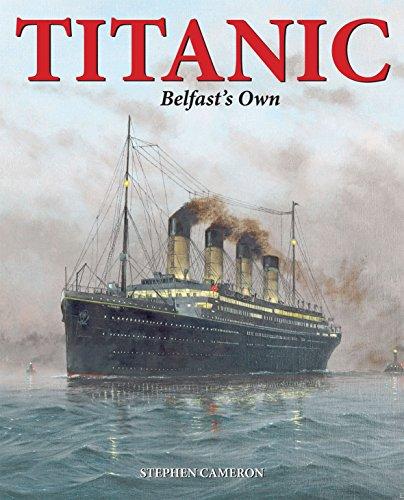 9781906578770: Titanic: Belfast's Own