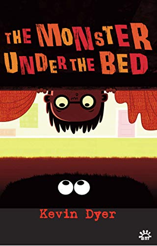 9781906582074: The Monster Under the Bed