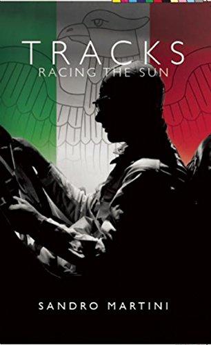 9781906582432: Tracks: Racing the Sun