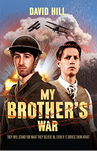 9781906582630: My Brother's War
