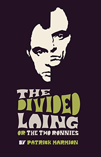 The Divided Laing: The Two Ronnies: Patrick Marmion
