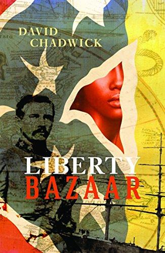 9781906582920: Liberty Bazaar