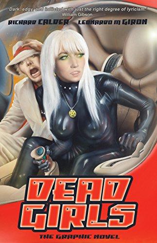 9781906584597: Dead Girls: The Graphic Novel
