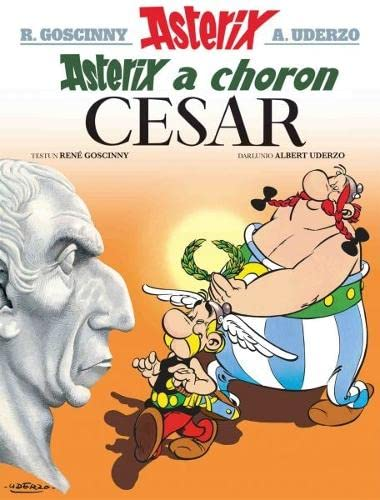 9781906587284: Asterix a Choron Cesar (Welsh Edition)