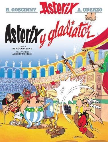 9781906587598: Asterix y Gladiator