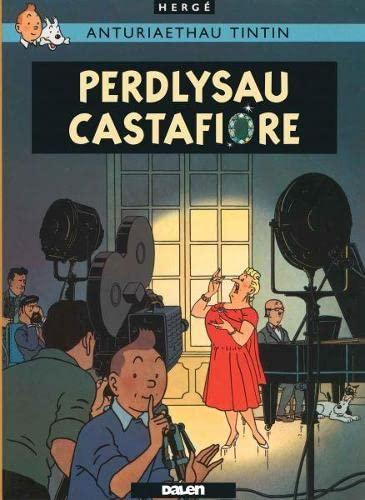 9781906587680: Tintin: Perdlysau Castafiore (English and Welsh Edition)