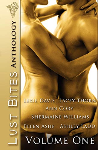 9781906590666: Lust Bites Anthology Volume 1
