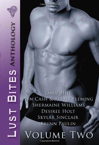 9781906590673: Lust Bites Anthology