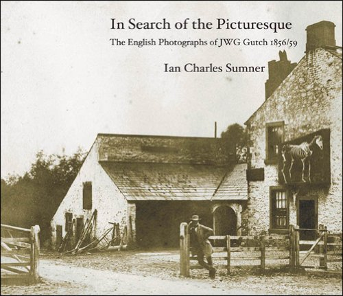 In Search of the Picturesque: Ian Charles Simner