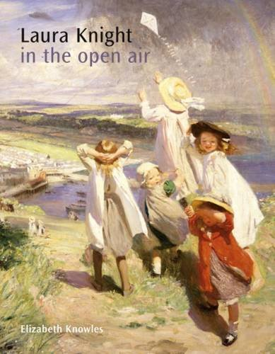 9781906593650: Laura Knight: In the Open Air