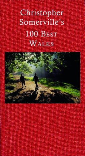 Somerville's 100 Best Walks (Daily Telegraph): Somerville, Christopher