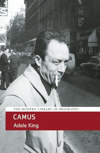 Camus (Life &Times): King, Adele