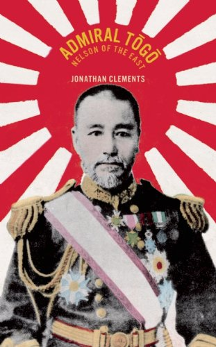 9781906598624: Admiral Togo: Nelson of the East