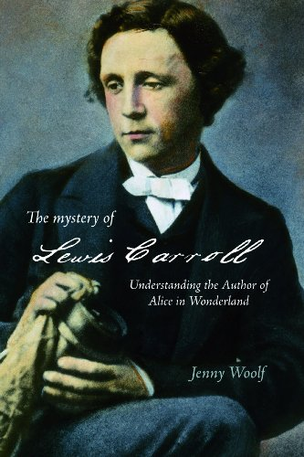 9781906598686: The Mystery of Lewis Carroll: Understanding the Author of Alice in Wonderland