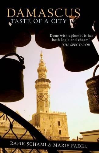 9781906598839: Damascus: Taste of a City