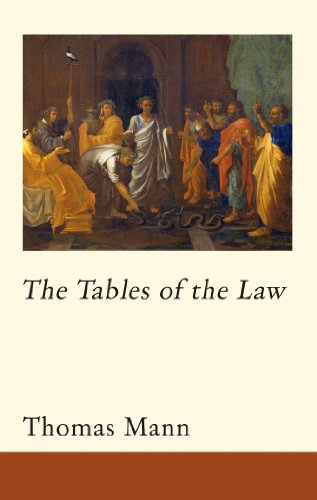 9781906598846: The Tables of the Law