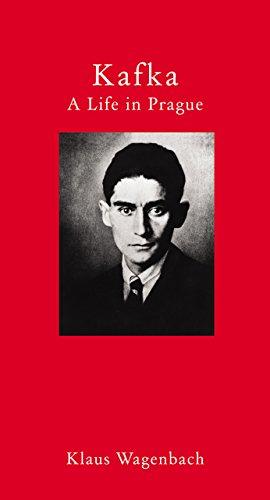 9781906598884: Kafka: A Life in Prague (Literary Travellers)